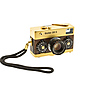 Limited Edition Rollei 35 S Gold with Sonnar 2.8/40mm - Used Thumbnail 3