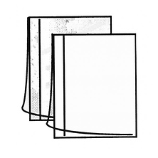 Archival Protector Sleeves 4x5 (100 Pack) Image 0