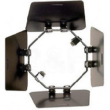 4-Way Clip-On Barndoor for Lowel Light Image 0