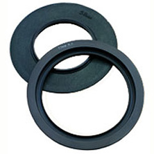 62mm Standard Ring Adapter for Lee Filter Holders Image 0