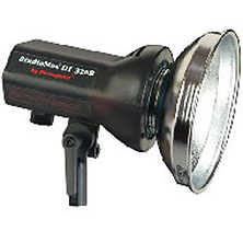 StudioMax III 320ws Constant Color Monolight with Reflector Image 0