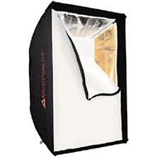 Medium MultiDome Q39 Softbox 24x32