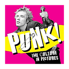 Punk! The culture in pictures Image 0
