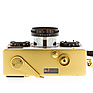 Limited Edition Rollei 35 S Gold with Sonnar 2.8/40mm - Used Thumbnail 2