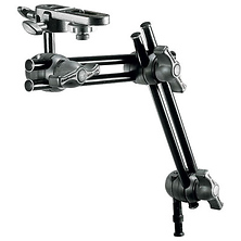 396B-2 2-Section Double Articulated Arm with Camera Bracket Image 0