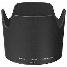 HB-36 Lens Hood for 70-300mm VR Lens Image 0