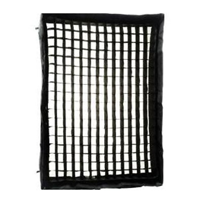 Soft Egg Crates Fabric Grid (40 Degrees) - Medium Image 0