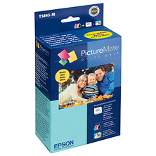 PictureMate 200-Series Matte Print Pack (100 Prints) Image 0