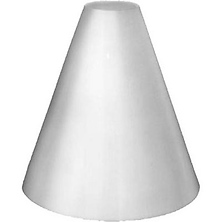 19.5 x 19.5 In. Large Acryl Diffuser Cone Image 0