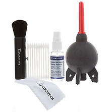 CL 1001 Deluxe Cleaning Kit Image 0