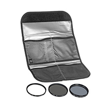 58mm Digital Filter Kit Image 0