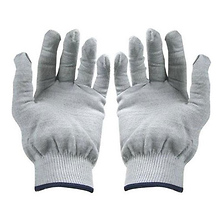 Anti-Static Gloves - Large Image 0