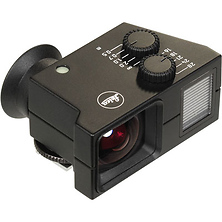 Universal Wide-Angle Viewfinder for M System Image 0