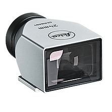 Brightline Finder M-21 for the 21mm M Lens (Silver) Image 0