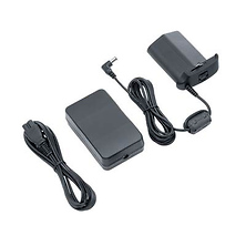 ACK-E4 AC Adapter Kit for Canon 1D Series Cameras Image 0