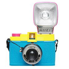Diana F+ CMYK Edition Medium Format Camera Image 0