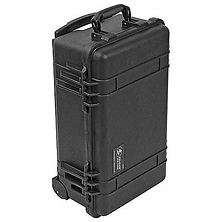 1510LOC Laptop Overnight Case (Black) Image 0