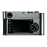 M9 'Titanium' Special Edition Digital Rangefinder Camera with 35mm F/1.4 Lens Thumbnail 5