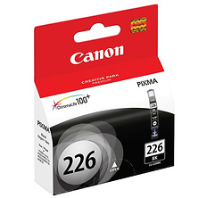 CLI-226 Black Ink Cartridge Image 0