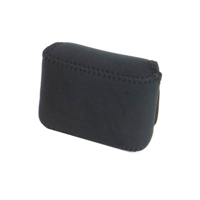 D-Mini Soft Pouch (Black) Image 0