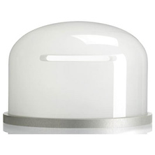 Frosted Glass Dome for D1 Monolight Image 0