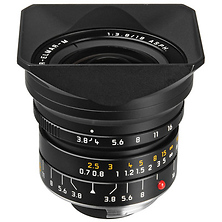 18mm f/3.8 Elmar-M Aspherical Manual Focus Lens Image 0