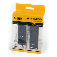 2-in-1 Wireless Release for Nikon D90 and D5000 Image 0