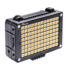 LED On-Camera Light with Daylight Module Image 0