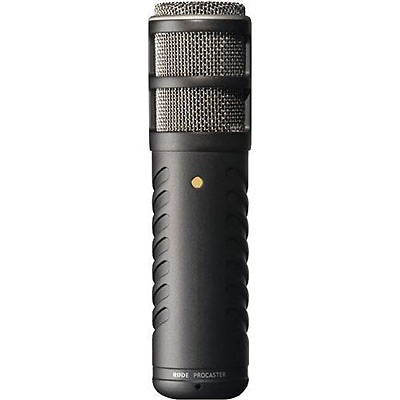 Procaster Dynamic Vocal Broadcast Microphone Image 0