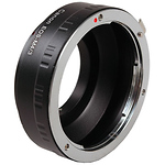 Micro Four Thirds Adapter for Canon EOS Lenses