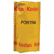 Portra 160 120mm Color Negative Film - Single Roll Image 0