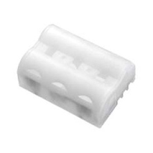 PS-LBH1 W Battery Holder for 3 CR-123A Batteries Image 0