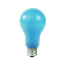 EBW 500W Photoflood Light Bulb Image 0