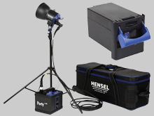 hensel store, hensel lighting, hensel monolight, hensel power pack, hensel strobes, hensel head