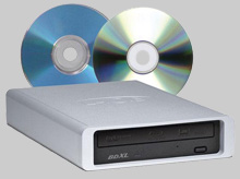 Blu-Ray/DVD Burners