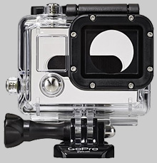 Underwater Camcorder Housings