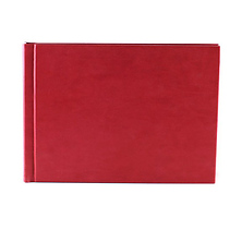Superior Mount Album 6x4 - 10 Pages (Red) Image 0