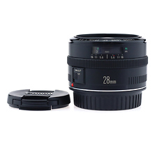 28mm f/1.8 USM EF Mount Lens - Pre-Owned Image 0