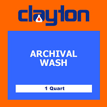 Archival Wash - 1 Quart Image 0