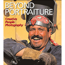 Beyond Portraiture: Creative People Photography Image 0