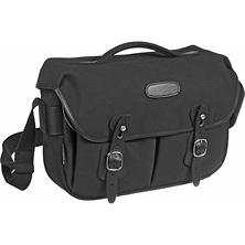 Hadley Pro Camera Bag (Black w/ Black Trim) Image 0