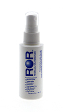 ROR Residual Oil Remover Lens Cleaner 2 oz. Pump Image 0