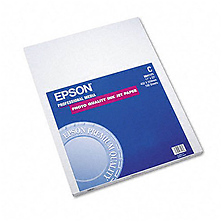 Presentation Paper Matte 17 x 22 in. 100 sheets Image 0