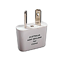 USA Plug to Australia, New Zealand Outlet Image 0