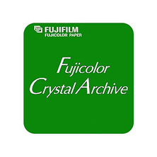 Fujicolor Crystal Archive Type II Paper (16x20in., Lustre, 50 Sheets) Image 0