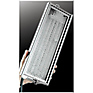 Barfly 200 Fluorescent Fixture ONLY (Requires Ballast) - 110 Watts