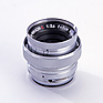 W-NIKKOR C 3.5cm f/2.5 (35mm f/2.5) Lens - Pre-Owned