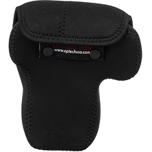 D-SLR Digital D-Series Soft Pouch (Black) Image 0