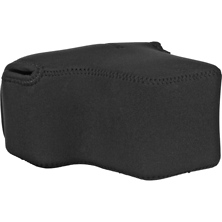 D-Midsize Digital D-Series Soft Pouch (Black) Image 0