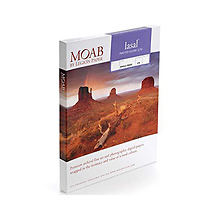 Moab Lasal Photo Gloss Paper 4x6 in. 50 Sheets Image 0